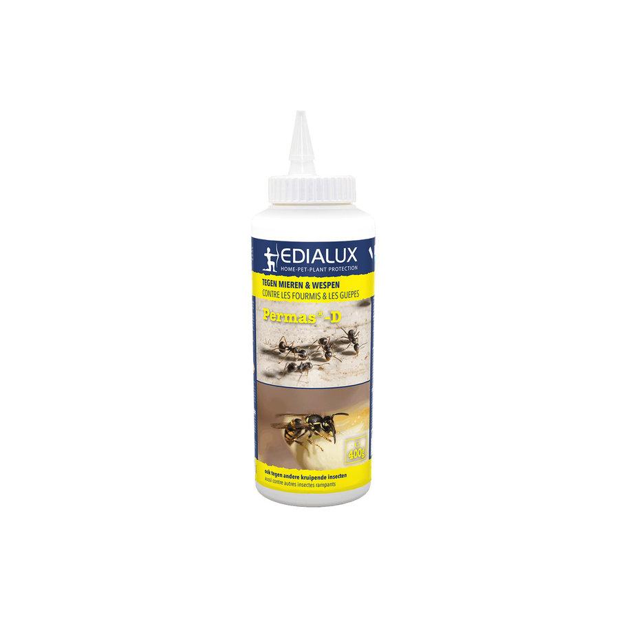 Permas D strooipoeder tegen mieren en wespen-2
