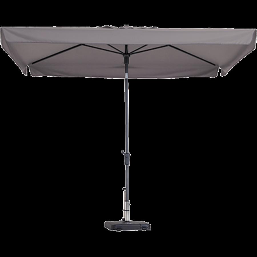Parasol Delos luxe 2x3m-2