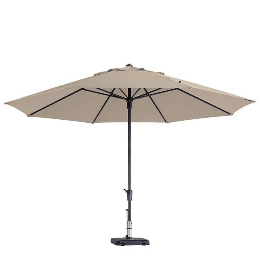 Parasol Timor 400cm rond-4