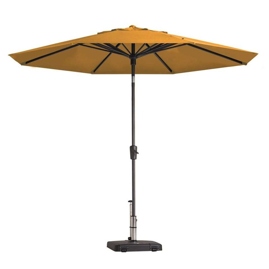 Parasol Paros luxe, 300cm-3
