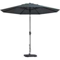 thumb-Parasol Paros luxe, 300cm-5
