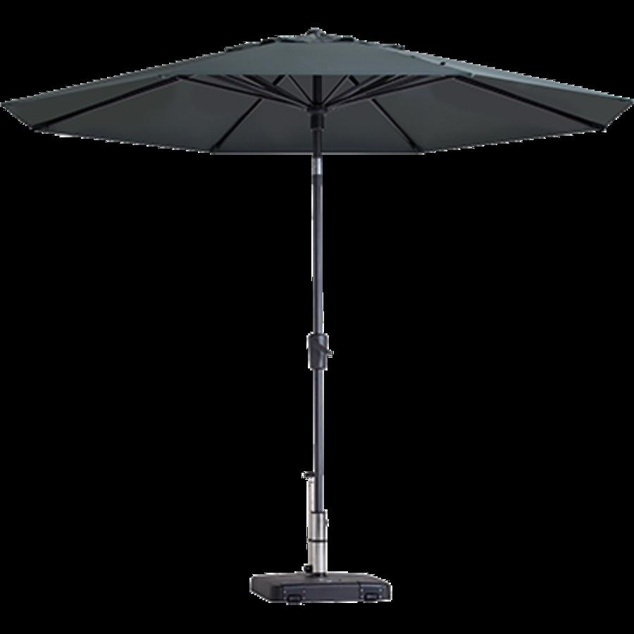 Parasol Paros luxe, 300cm-5
