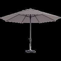 thumb-Parasol Paros luxe, 300cm-6