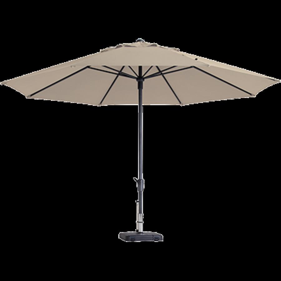 Parasol Paros luxe, 300cm-7