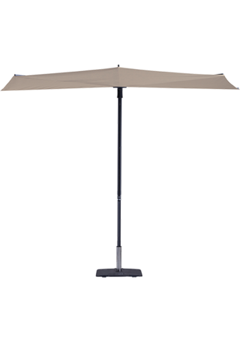 Madison Parasol Sun Wave 300x150cm