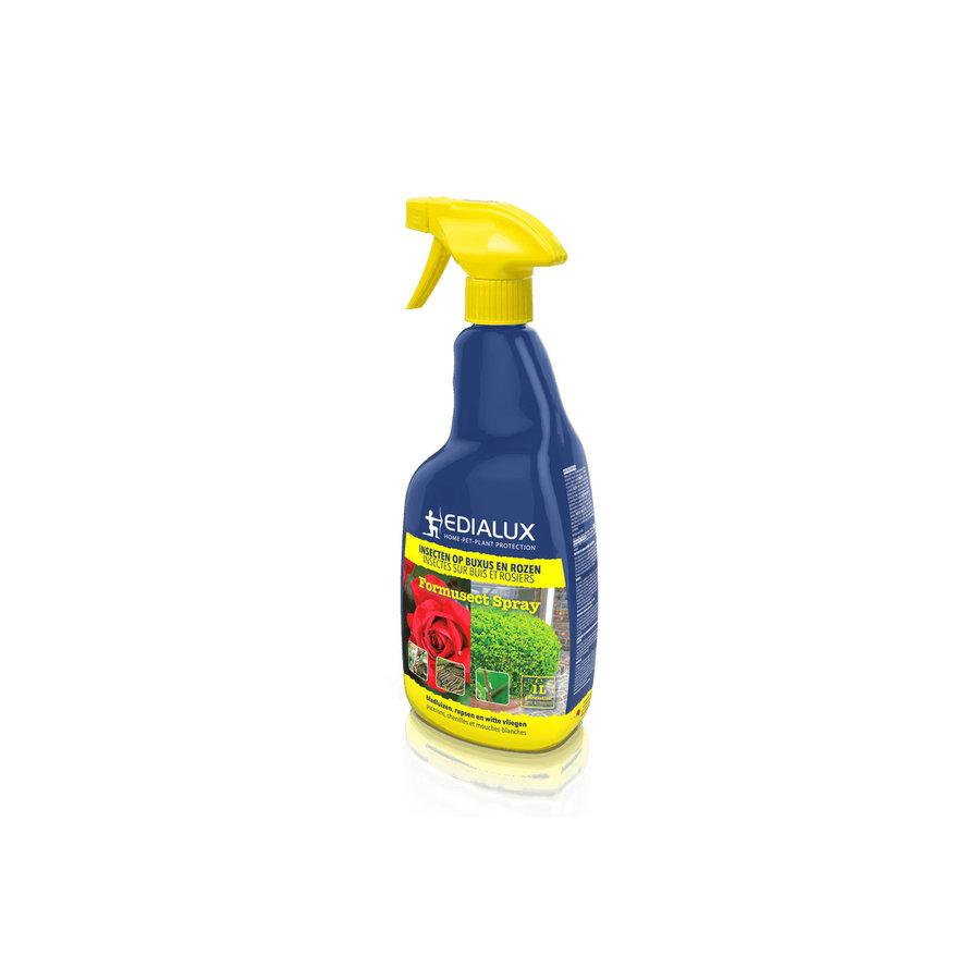 Formusect spray rozen en buxus, 1L-1