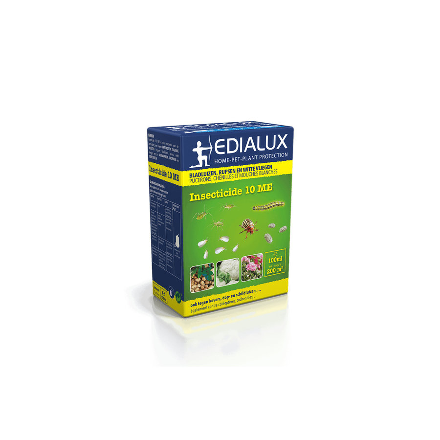 Insecticide 10 ME, 100ml-1