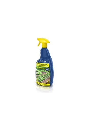 Edialux Delete spray moestuin, 1L