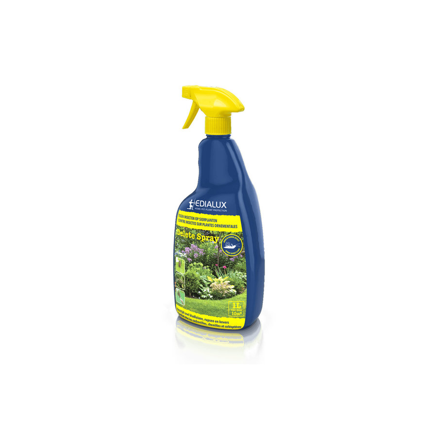 Delete spray siertuin, 1L-1