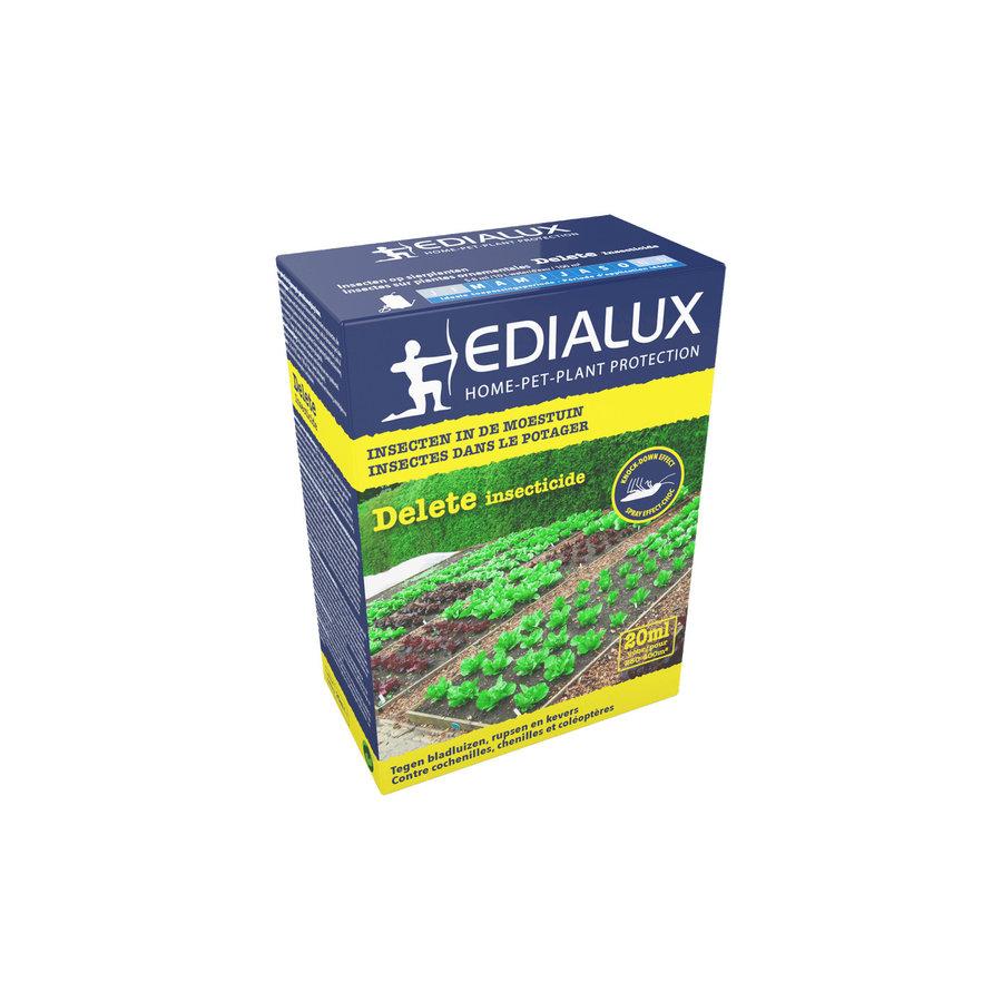 Delete insecticide moestuin, 20ml-1