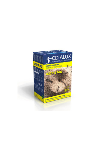 Edialux AMP 2 MG tegen mieren