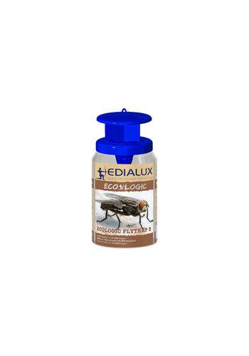 Edialux Flytrap B ecologische vliegenval + navulling