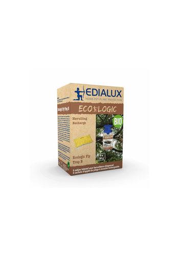 Edialux Navulling voor Flytrap B