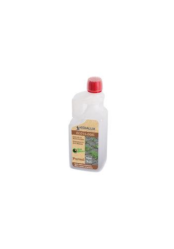 Edialux Pursol ecologische onkruidverdelger, 850ml