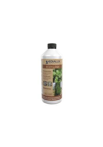 Edialux Ecologische mosbestrijder Moscover, 1L