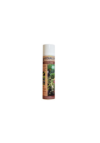 Edialux Bio plant spray, 400ml