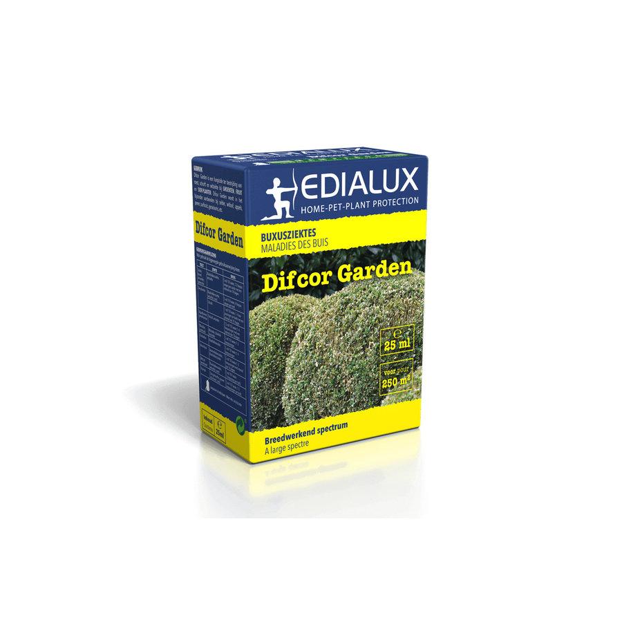 Difcor garden buxus, 25ml-1