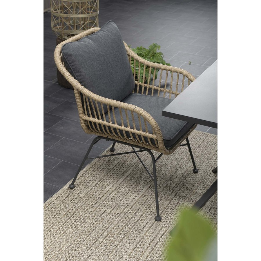 Dining fauteuil Margriet-1