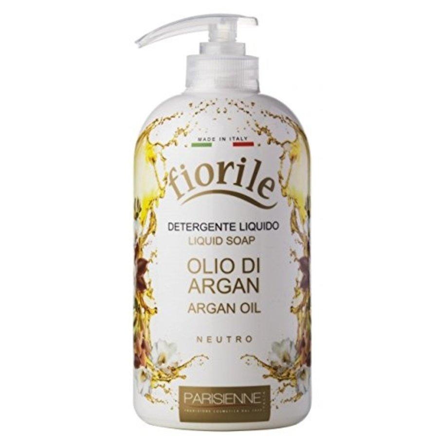 Vloeibare zeep, 500ml-2