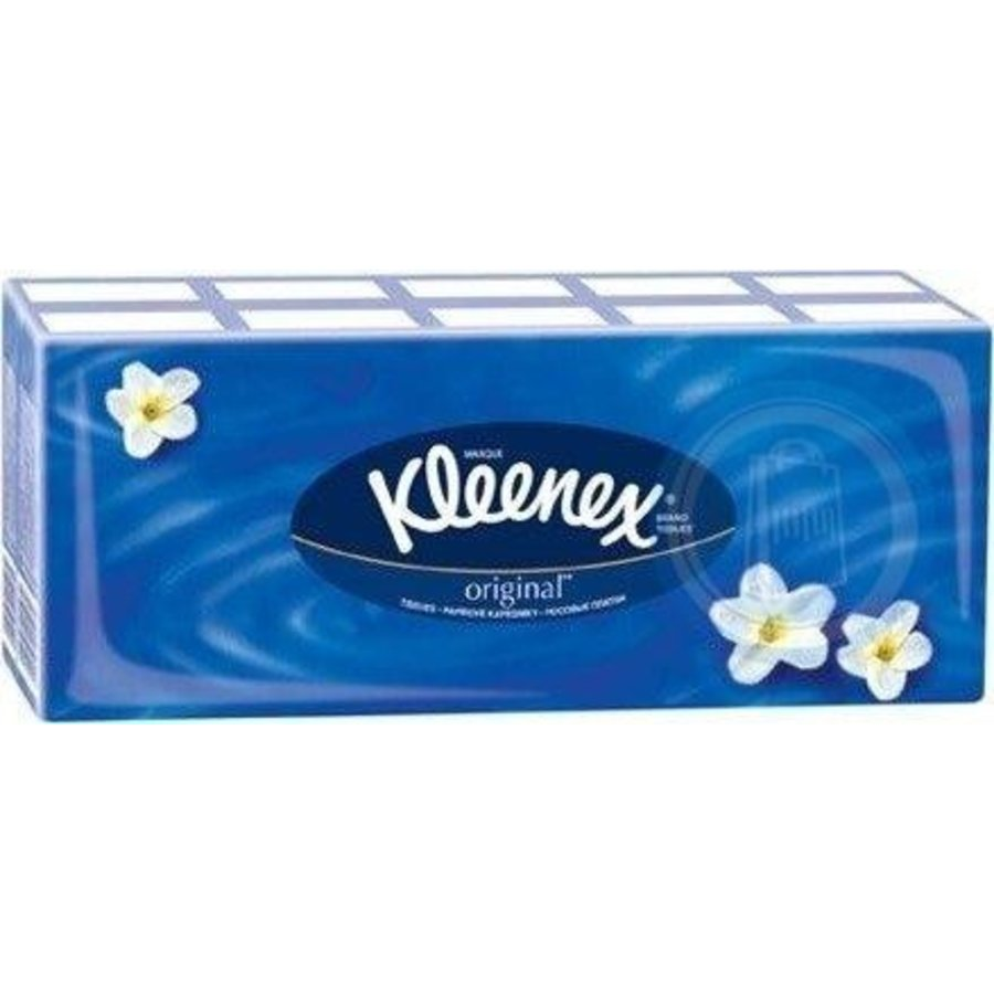 Kleenex zakdoeken-1