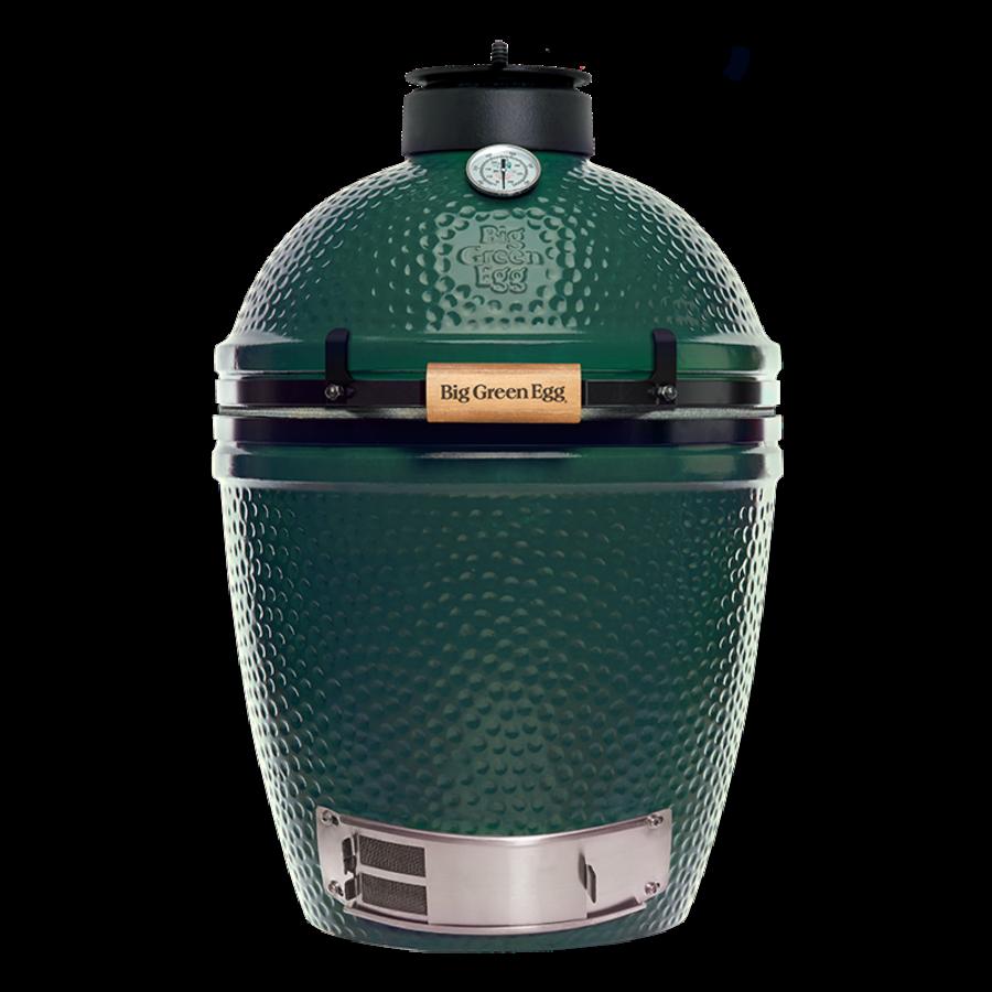 Houtskoolbarbecue BGE Medium-1