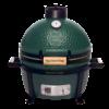 Big Green Egg Houskool barbecue BGE  Mini-Max