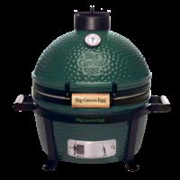 Houskool barbecue BGE  Mini-Max