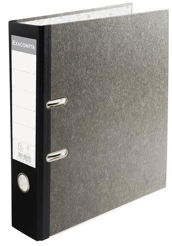 Exacompta Ordner Prem'Touch, 80mm, A4, zwart