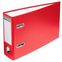 Ordner PVC , 70mm, A5, rood