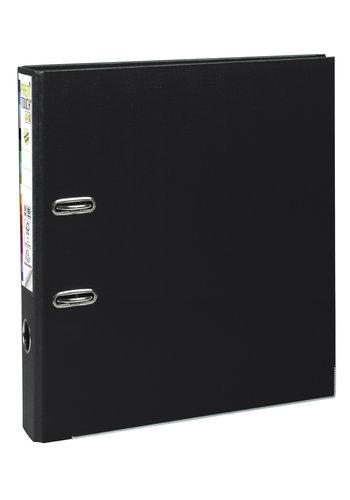 Exacompta Ordner Prem'touch, 50mm, A4 maxi, zwart