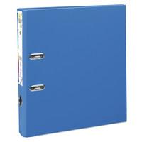 thumb-Ordner Prem'touch, 50mm, A4 maxi, blauw-1