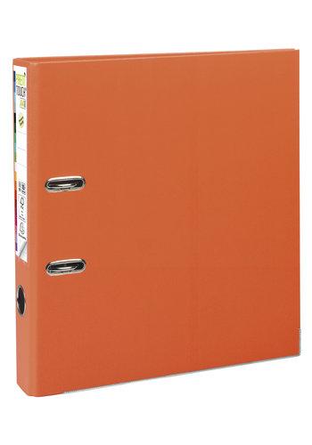 Exacompta Ordner Prem'touch, 50mm, A4 maxi, oranje