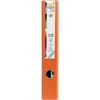thumb-Ordner Prem'touch, 50mm, A4 maxi, oranje-2