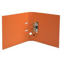 thumb-Ordner Prem'touch, 50mm, A4 maxi, oranje-4