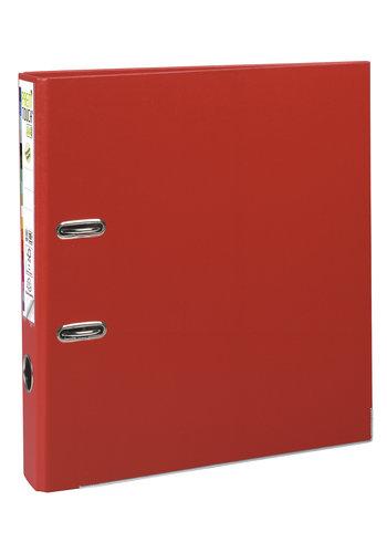 Exacompta Ordner Prem'touch, 50mm, A4 maxi, rood
