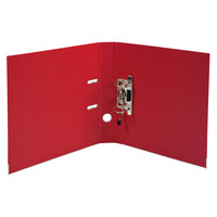 thumb-Ordner Prem'touch, 50mm, A4 maxi, rood-4