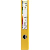 thumb-Ordner Prem'touch, 50mm, A4 maxi, geel-2