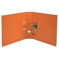 thumb-Ordner Prem'touch, 80mm, A4 maxi, oranje-4