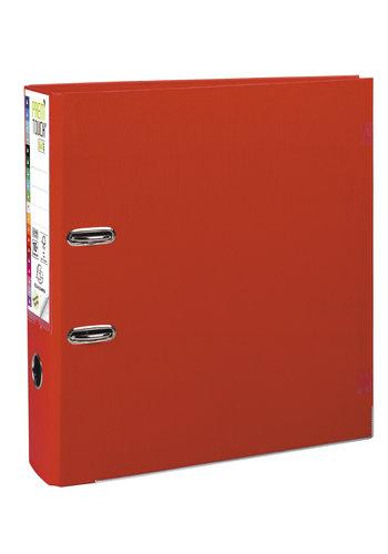 Exacompta Ordner Prem'touch, 80mm, A4 maxi, rood