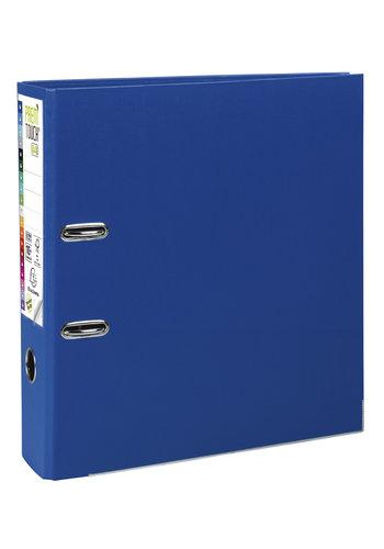 Exacompta Ordner Prem'touch, 80mm, A4 maxi, donkerblauw