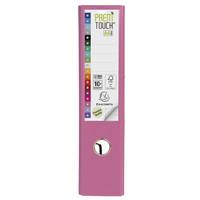 thumb-Ordner Prem'touch, 80mm, A4 maxi, roze-2