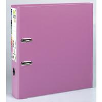 thumb-Ordner Prem'touch, 80mm, A4 maxi, roze-1