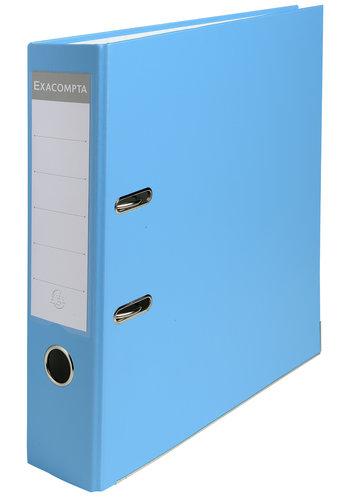 Exacompta Ordner, 80mm, A4, lichtblauw