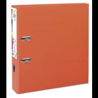 thumb-Ordner Prem'touch, 80mm, A4 maxi, oranje-1