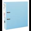 Exacompta Ordner Prem'touch, 80mm, A4 maxi, lichtblauw