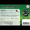 Dinapet Geperste hondenbrokken, lam/zalm/sorghum