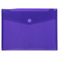 thumb-Enveloptassen met velcrosluiting, A4, 5 stuks, verschillende kleuren-3