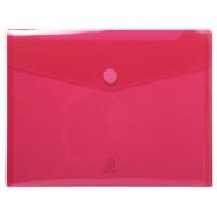 thumb-Enveloptassen met velcrosluiting, A4, 5 stuks, verschillende kleuren-5