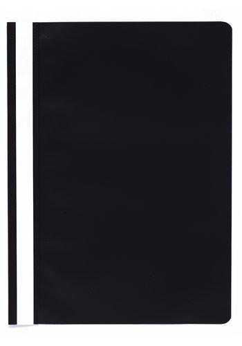 Exacompta Bestekmapje, A4, zwart