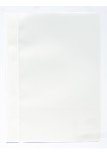 Exacompta Bestekmapje, A4, wit